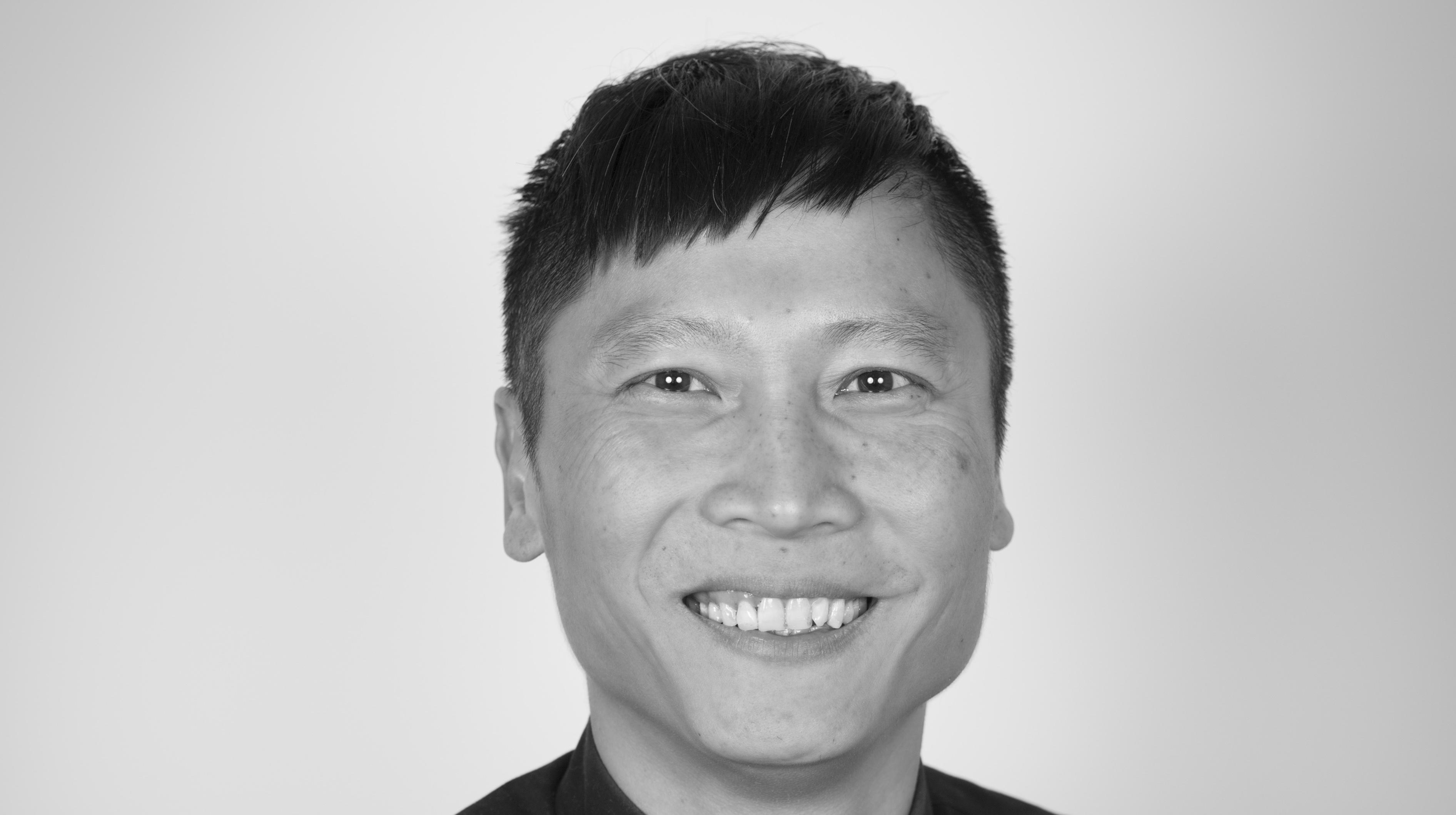 Fabian Kong