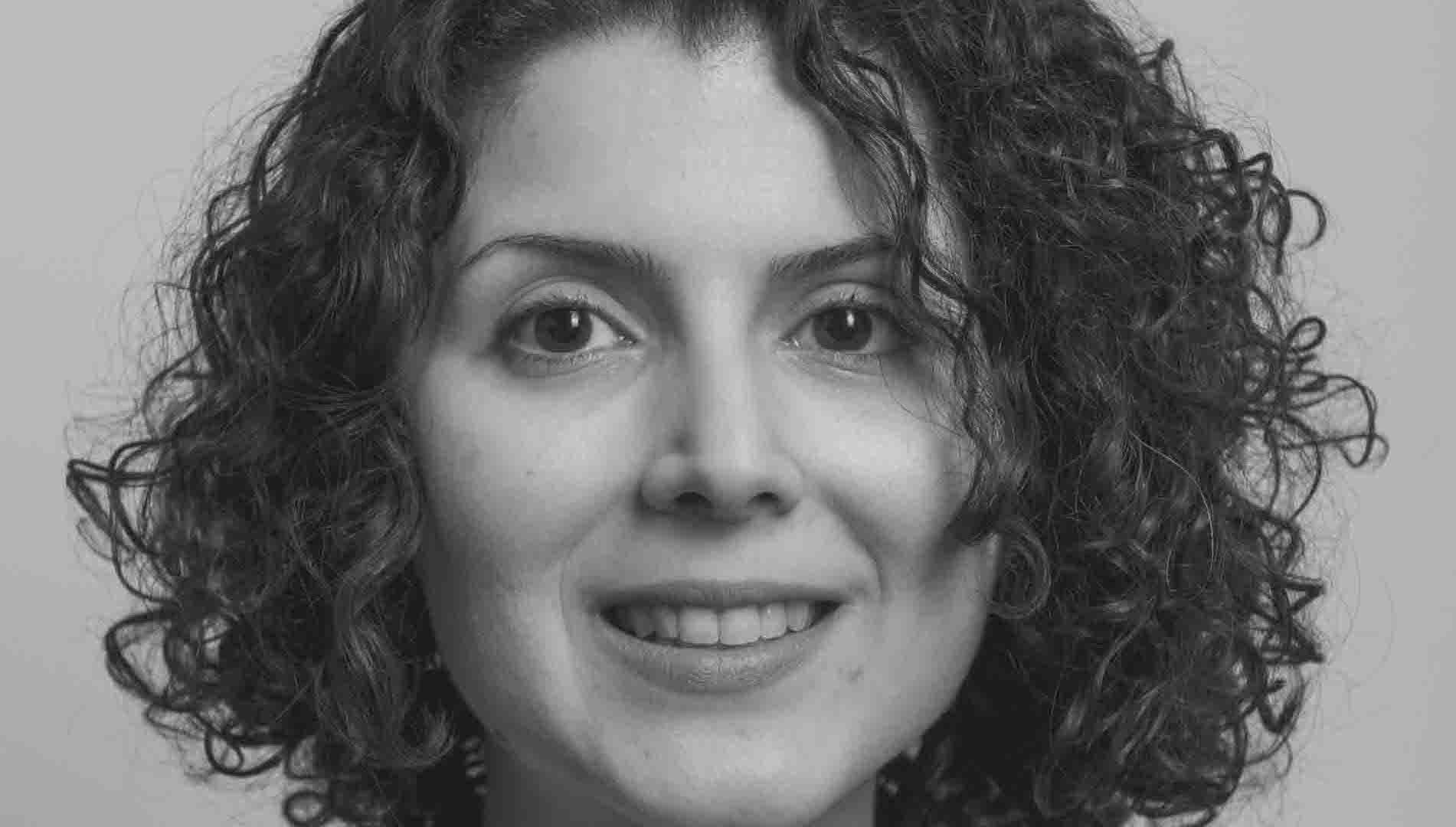 Leila Mahmoudi Farahani