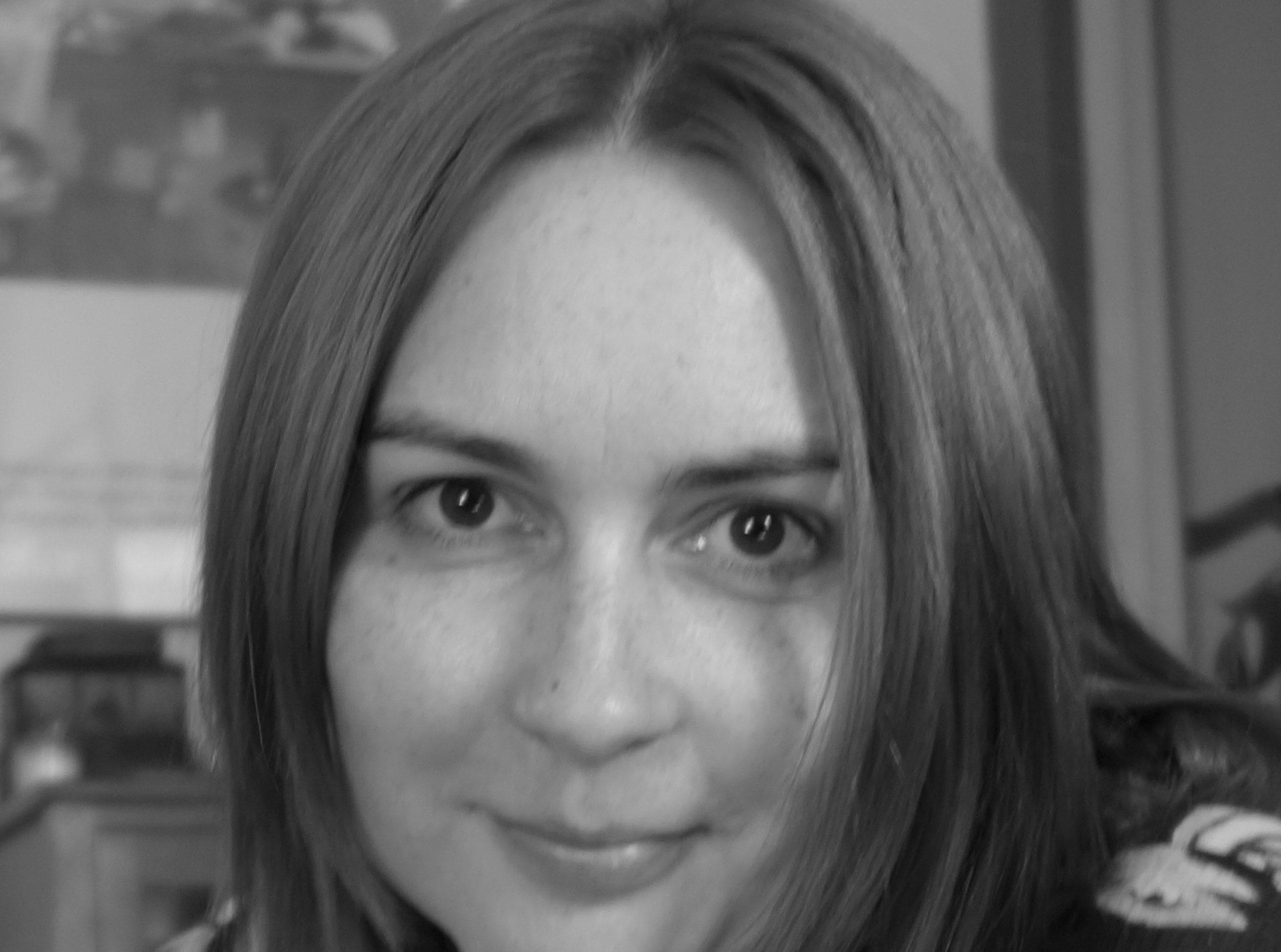 Natalie Hendry